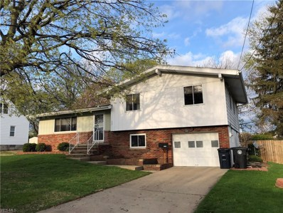 1883 Highview, Akron, OH 44301 - #: 4090330