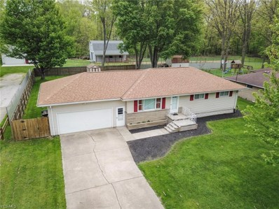 4096 Rellim Avenue NW, Champion, OH 44483 - #: 4090478