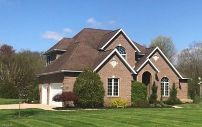 10574 Summer Lane, Mount Vernon, OH 43050 - #: 4093249