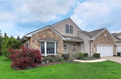 158 Stonecreek Drive, Mayfield Heights, OH 44143 - #: 4093967