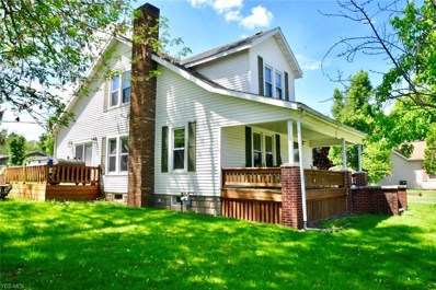 619 Front Street, Philo, OH 43771 - #: 4095013