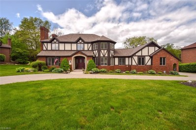 344 Lake Of The Woods Boulevard, Akron, OH 44333 - #: 4098328