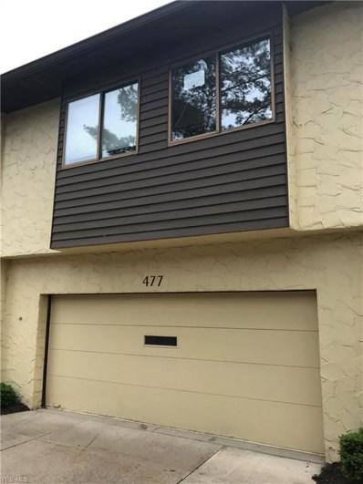 477 Hampton Ridge Drive, Akron, OH 44313 - #: 4098801