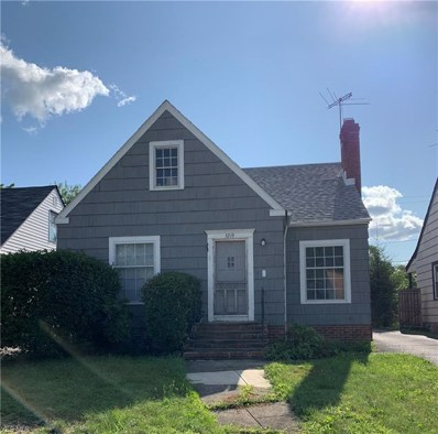 5219 Arch Street, Maple Heights, OH 44137 - #: 4100067
