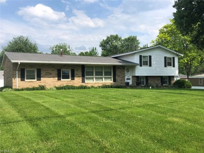 11407 Ridge Road, Sandyville, OH 44626 - #: 4100406