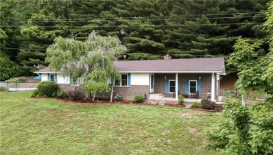 1588 State Route 144, Coolville, OH 45723 - #: 4101509