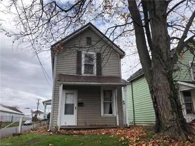 729 S 8th Street, Coshocton, OH 43812 - #: 4102709