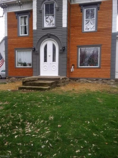 884 Brownville Road, Rome, OH 44085 - #: 4102842