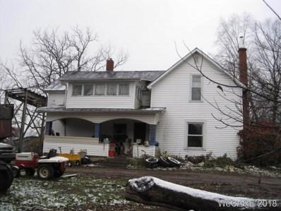 13697 County Road 227, Kenton, OH 43326 - #: 4104888