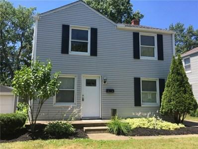 1578 Oakwood Avenue, Akron, OH 44301 - #: 4108606