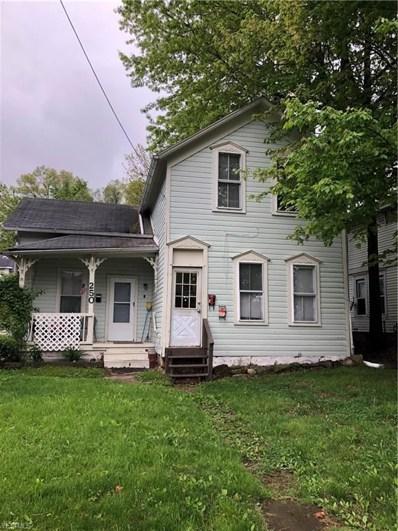 250 Cross Street, Akron, OH 44311 - #: 4110003