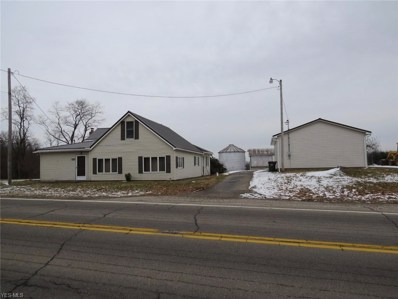 16916 State Route 644, Salineville, OH 43945 - #: 4110212