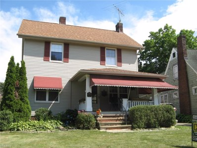 16209 Marquis Avenue, Cleveland, OH 44111 - #: 4110219