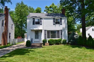 26599 Forestview Avenue, Euclid, OH 44132 - #: 4110322