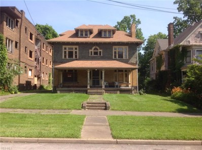 206 Broadway Avenue, Youngstown, OH 44504 - #: 4110618