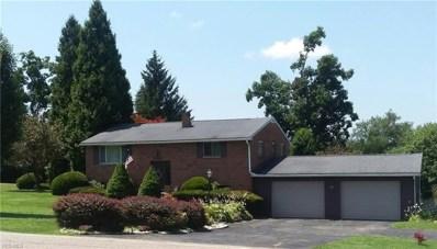 1067 Bantam Ridge Road, Wintersville, OH 43953 - #: 4110821