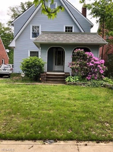 1017 Pembrook Road, Cleveland Heights, OH 44121 - #: 4111532