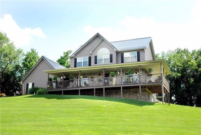 9501 Country Club Estate Drive, Byesville, OH 43723 - #: 4112173