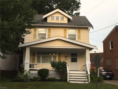 3569 W 159th Street, Cleveland, OH 44111 - #: 4112624