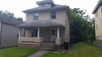 66 Palmer Avenue, Campbell, OH 44405 - #: 4113888