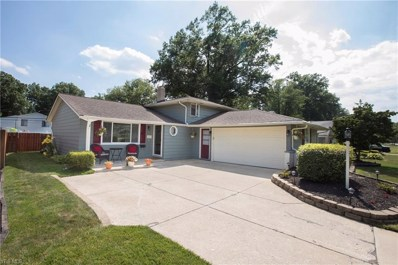 24933 Deerfield Drive, North Olmsted, OH 44070 - #: 4114717