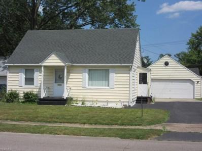 211 Beebe Avenue, Elyria, OH 44035 - #: 4115506