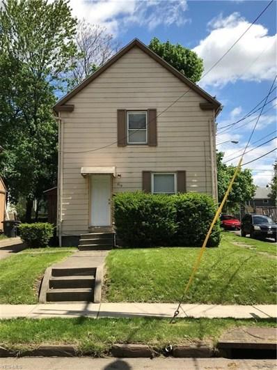 519 Sherman Street, Akron, OH 44311 - #: 4116838