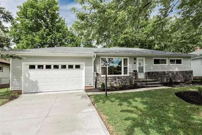 4508 S Frontenac Drive, Warrensville Heights, OH 44128 - #: 4117134