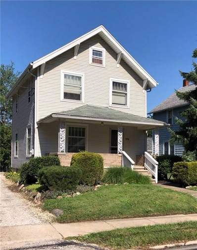 394 N Lyman Street, Wadsworth, OH 44281 - #: 4117642