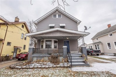 3451 W 94th Street, Cleveland, OH 44102 - #: 4118176