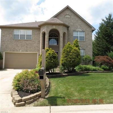 60 Vista Ridge Circle, Hinckley, OH 44233 - #: 4119858