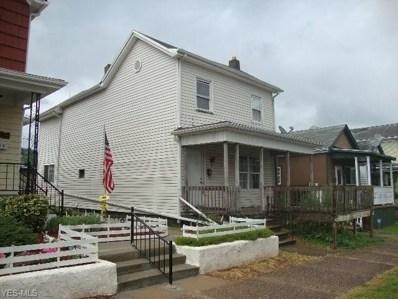 708 Jefferson Street, Martins Ferry, OH 43935 - #: 4120155