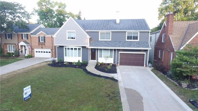2266 Valley View Drive, Rocky River, OH 44116 - #: 4120711