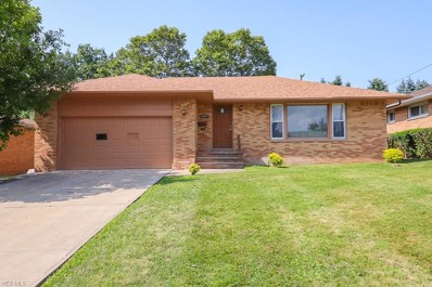 23177 Shurmer Drive, Warrensville Heights, OH 44128 - #: 4121589