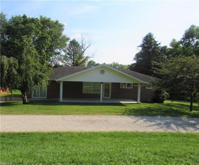 210 Mill Street, Waterford, OH 45786 - #: 4122576