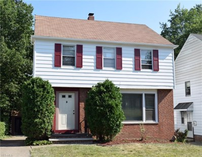 3609 E Scarborough Road, University Heights, OH 44118 - #: 4123089