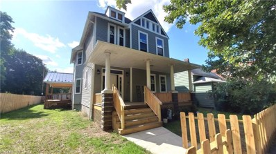 1840 W 47th Street, Cleveland, OH 44102 - #: 4123250
