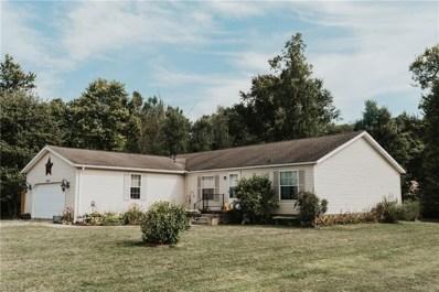 6290 Rutledge Street SE, Dennison, OH 44621 - #: 4124427