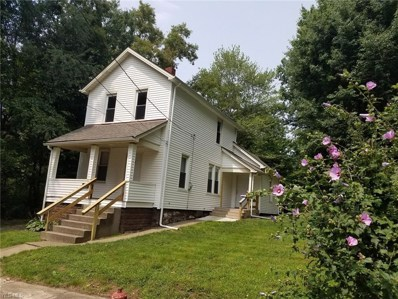 72 Columbus Avenue, Campbell, OH 44405 - #: 4124709