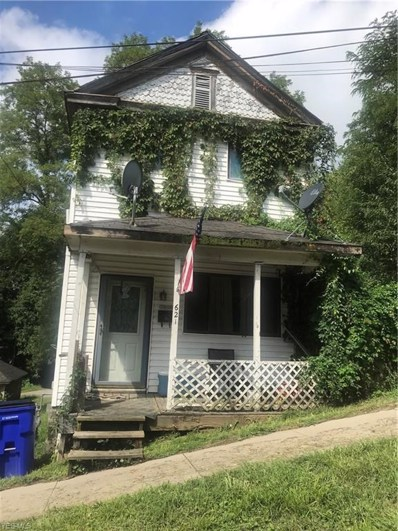 621 Riley Avenue, East Liverpool, OH 43920 - #: 4124853