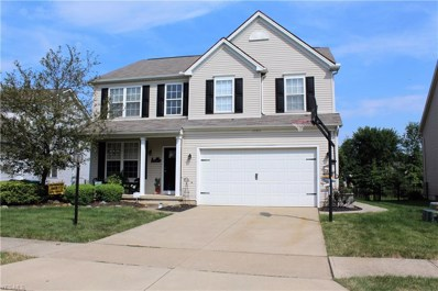 27374 Wheaton Place, Olmsted Falls, OH 44138 - #: 4125360