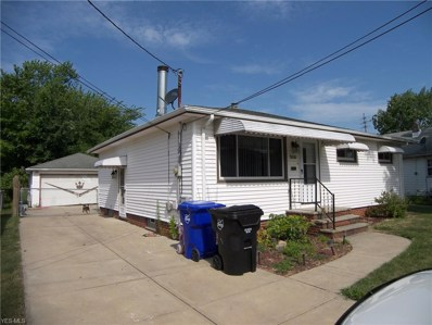 5118 W 151st Street, Brook Park, OH 44142 - #: 4125849
