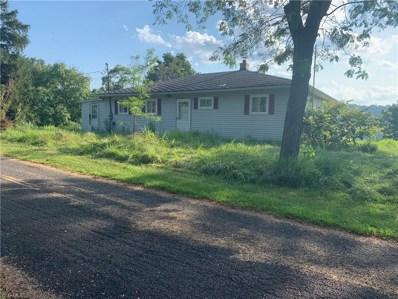 661 Brickyard Road, New Cumberland, WV 26047 - #: 4126072