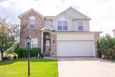 599 Lenox Court, Broadview Heights, OH 44147 - #: 4126165