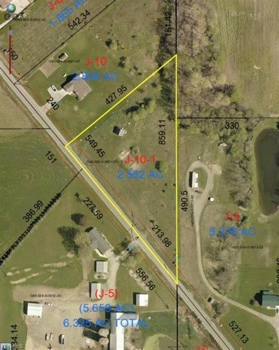 2085 State Route 179, Jeromesville, OH 44840 - #: 4126936