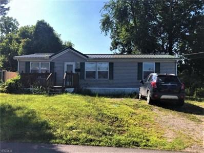 160 S Pembroke Avenue, South Zanesville, OH 43701 - #: 4127621