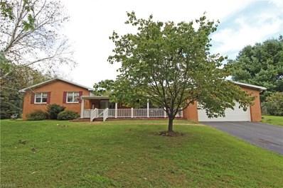 208 Brickyard Bend Road, New Cumberland, WV 26047 - #: 4128381