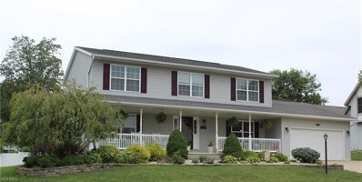303 Orchard Court, Galion, OH 44833 - #: 4128788