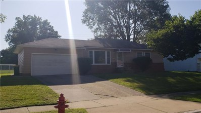4481 Hillcroft Drive, Warrensville Heights, OH 44128 - #: 4129161