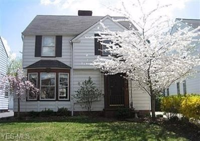 4058 Bushnell Road, University Heights, OH 44118 - #: 4129396